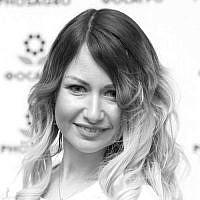 Victoria Petroff