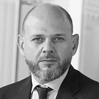 Valery Zinchenko