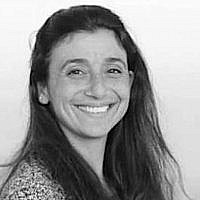 Miriam Tekuzener