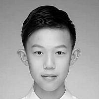 Xincheng Zhu