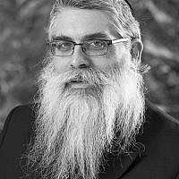 Yaakov Dov Bleich