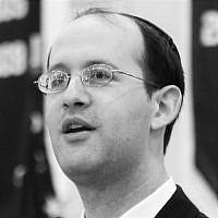 Yaakov Jaffe