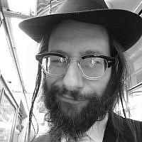 Yehuda Wengrofsky