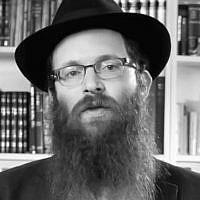 Yisroel Bernath