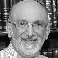 Yitzchok Adler