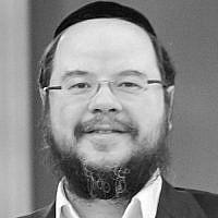 Yosef Vogel
