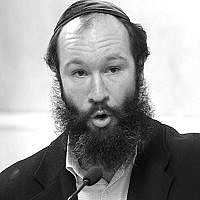 Zalman Mendelsohn