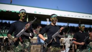 حماس. غزه