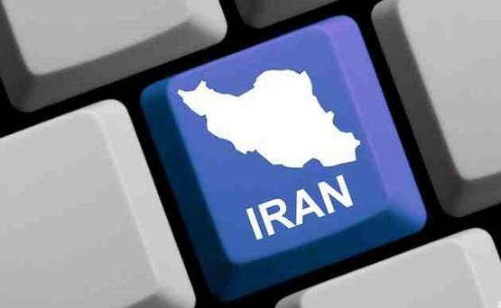 محدودیت اینترنت در ایران