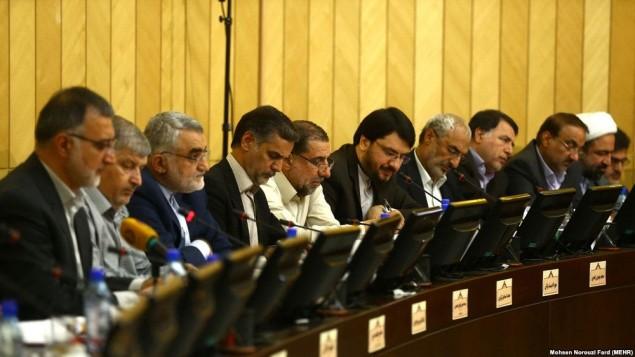 کمیسیون برجام مجلس- عکس از مهر