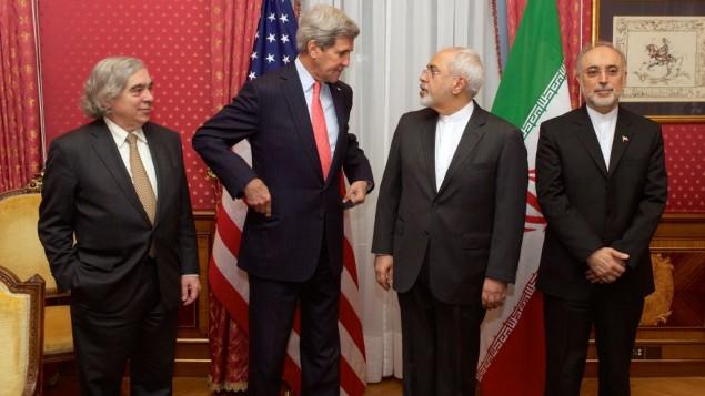 عکس: تارنمای وزارتخارجه آمریکا
