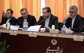 عباس عراقچی در مجلس