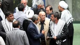 مجلس - جبهه پایداری - نامه - منبع: ایسنا