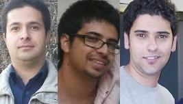 بازداشتی های مقابل زندان اوین