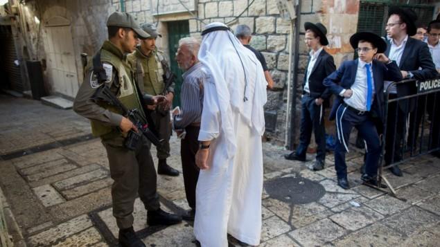 اورشلیم - عکس: یوناتان سیندل