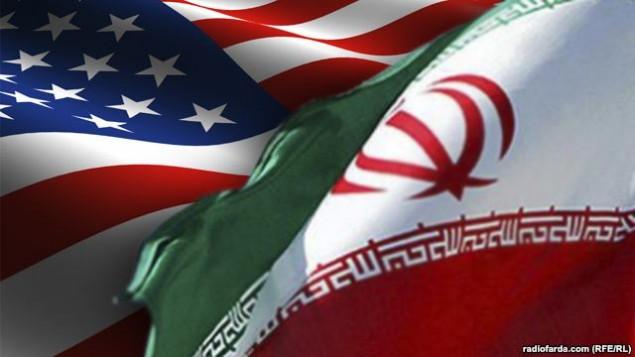 ایران - آمریکا- چالش مداوم