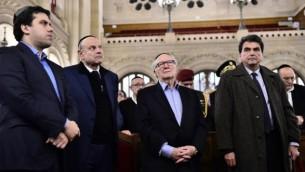 یهودیان فرانسه - خبرگزاری فرانسه