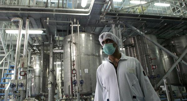 انتقال اورانیوم غنی شده ایران به روسیه - ایلنا