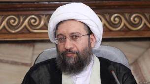 صادق لاریجانی - دادیران