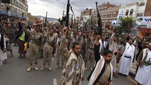 شورشیان شیعی حوثی - هانی محمد