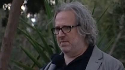 کارگردان اسرائیلی، ئادی ئالونی