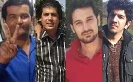 فعالان مدنی بازداشتی