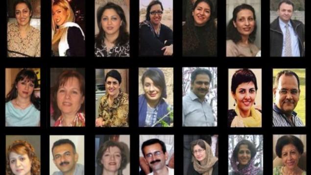 صدور احکام زندان برای ۳۲ شهروند بهایی در ایران - آرشیوی
