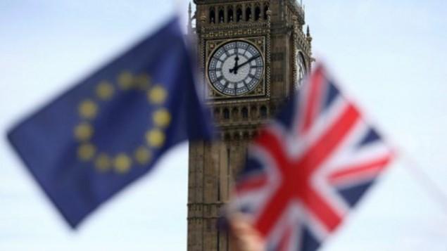 رهبران اروپایی ابراز امیدواری کرده بودن که مردم بریتانیا به ماندن در اتحادیه اروپا رأی بدهند