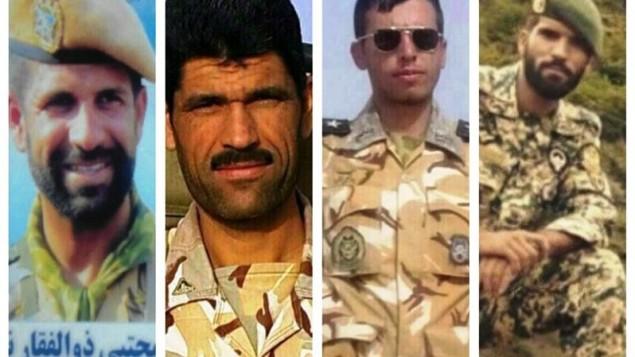 کشته شدن تعداد از پرسنل اعزامی ارتش ایران به سوریه