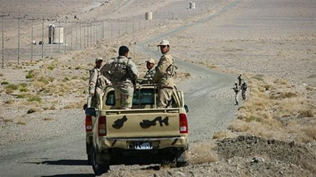 گفته های ضد و نقیض مقامات ایران در خصوص کشته شدن چهار مرزبان ایرانی
