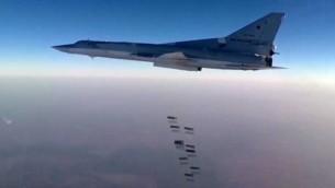 ادعای وزارت امور خارجه جمهوری اسلامی مبنی بر خروج جنگندههای روسیه از ایران
