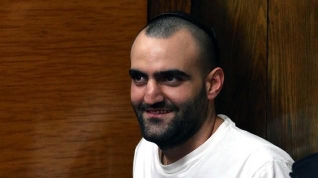 حگی فلیسین، متهم اصلی تیراندازی مرگبار در بار نوآر