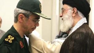 محمدحسین باقری