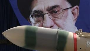 رژیم ایران خصومتی عمیق با اسرائیل دارد