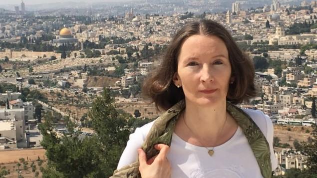 مونیکا شوارز-فریسل، یکی از برجستهترین پژوهشگران عرصه یهودستیزی
