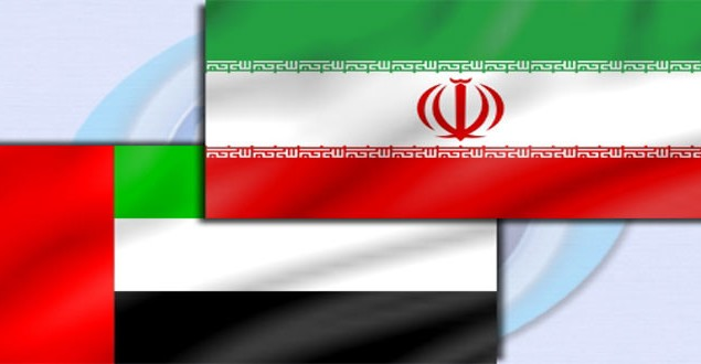 رویارویی ایران و امارات