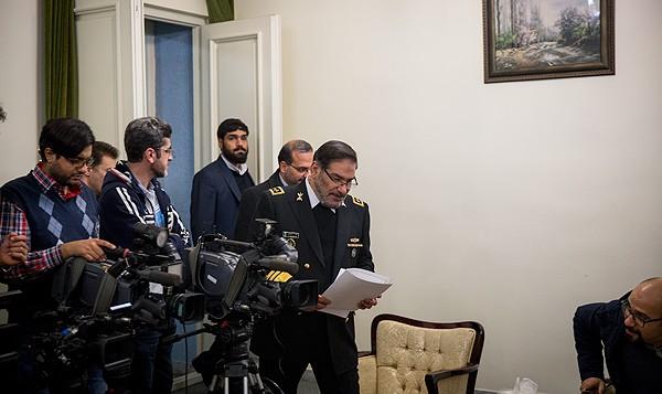 دبیر شورای عالی امنیت ملی ایران از وجود قرارگاه نظامی مشترکی میان ایران و روسیه در خاک سوریه خبر می دهد
