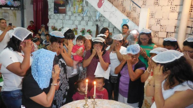پیشرفت یهودیان آمازونی در اعماق جنگل