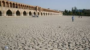 بحران آب و سوء مدیریت