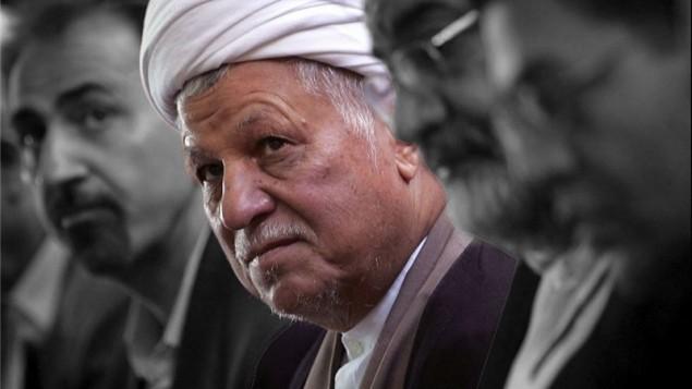 هاشمی رفسنجانی، مرد همیشه در صحنۀ جمهوری اسلامی