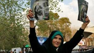 حضور یکی از فعالان ارشد اصلاح طلبان در مراسم تشییع هاشمی