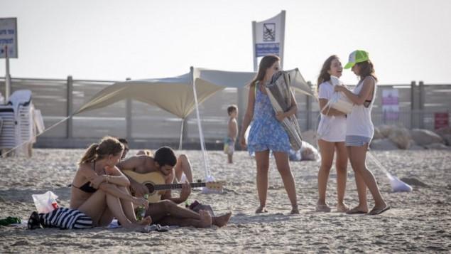 داستان رابین بازتابی از جریانات اخیر در مهاجرت به اسرائیل است