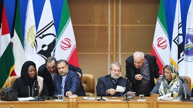 ششمین کنفرانس بین المللی موسوم به «حمایت از انتفاضه فلسطین»