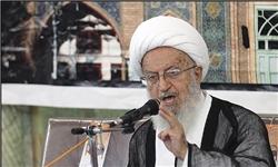 مکارم شیرازی