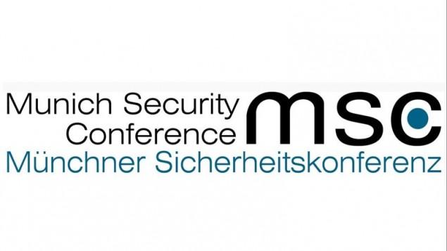 کنفرانس امنیتی مونیخ
