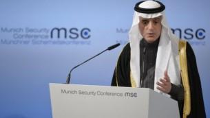 الجبیر: ایران بزرگترین دولت حامی تروریسم در جهان است