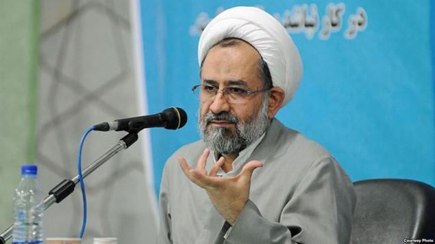 حیدر مصلحی، وزیر اطلاعات دولت محمود احمدینژاد