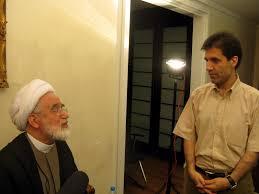 محکومیت محمدحسین کروبی به اتهام انتشار نامه پدر