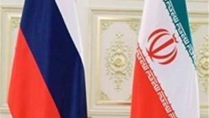 امضای تفاهمنامه هسته ای میان ایران و روسیه