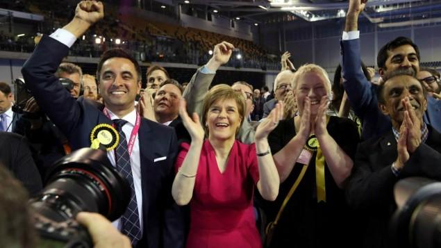 وزیر اول، نیکولا استورجن روز دوشنبه گفت، هفتهی آینده اسکاتلند روند درخواست از دولت بریتانیا برای برگزاری همهپرسی تازهی استقلال در فاصلهی اواخر ۲۰۱۸ تا اوایل ۲۰۱۹ را آغاز میکند